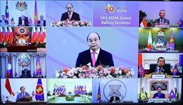 Chuyên gia Singapore: Việt Nam hoàn thành xuất sắc vai trò Chủ tịch ASEAN 2020