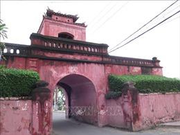 Khám phá thành cổ Diên Khánh, Khánh Hòa