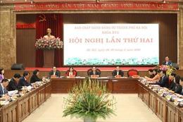 10 sự kiện tiêu biểu của Thủ đô Hà Nội năm 2020