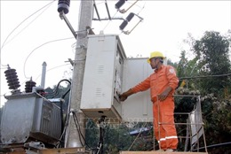 Ứng dụng số hóa giúp tăng hiệu quả sản xuất, kinh doanh ngành điện