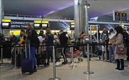 Thổ Nhĩ Kỳ cấm công dân Anh nhập cảnh