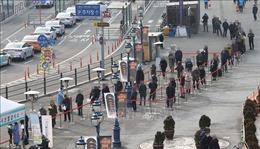 Hàn Quốc gia hạn giãn cách xã hội ở khu vực thủ đô đến 17/1