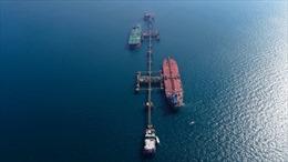 Iraq sơ tán tàu chở dầu sau khi phát hiện thủy lôi có thể gây nổ bất ngờ