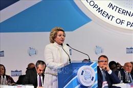 Thượng viện Nga đề xuất Cuba tổ chức Hội nghị liên nghị viện trong năm 2021