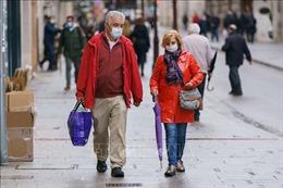 Số ca mắc COVID-19 tại Tây Ban Nha vượt 2 triệu