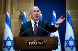 Thủ tướng Israel hủy chuyến thăm UAE