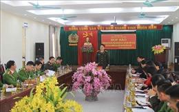 Bắt đối tượng giết người, cướp tài sản tại Lai Châu rồi trốn về Hà Nội