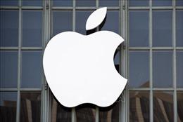Apple khuyến khích tạo giá trị xã hội và môi trường