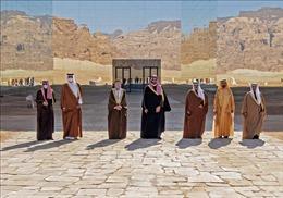 Saudi Arabia và các đồng minh Arab khôi phục hoàn toàn quan hệ với Qatar