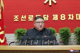 Nhà lãnh đạo Kim Jong-un kêu gọi tăng cường năng lực tự chủ