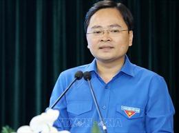 Hội Liên hiệp Thanh niên Việt Nam đổi mới hoạt động để thích ứng với tình hình xã hội