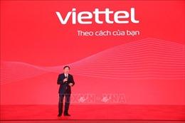 Viettel tái định vị thương hiệu để phù hợp với sứ mệnh mới