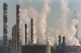 Nồng độ CO2 trong không khí sẽ cao hơn 50% so với thời kỳ tiền công nghiệp