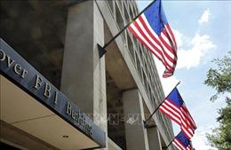 Mỹ treo thưởng cho thông tin về thủ phạm đặt bom ống ở trụ sở của hai đảng Cộng hòa và Dân chủ