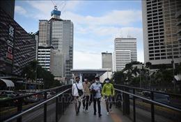 Indonesia cảnh báo không đủ ngân sách để giải cứu nền kinh tế