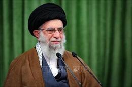 Nhà lãnh đạo tối cao Iran: 'Muốn thấy hành động thay vì lời nói suông' của Mỹ