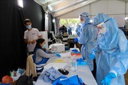 Israel tiêm vaccine ngừa COVID-19 cho tất cả người trên 16 tuổi