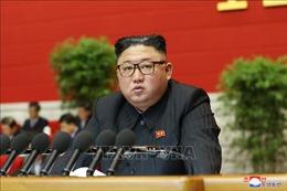 Nhà lãnh đạo Triều Tiên tuyên bố mở rộng quan hệ đối ngoại 'toàn diện'