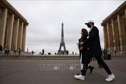 Vùng thủ đô của Pháp chịu nhiều tác độngkinh tế củadịch COVID-19