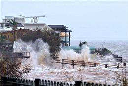 Đại dịch COVID-19 buộc nhiều nước khẩn trương chống biến đổi khí hậu