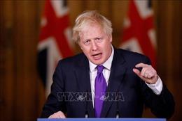 Thủ tướng Anh chuẩn bị tái khởi động 'Nước Anh toàn cầu'hậu Brexit