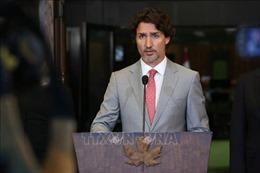 Thủ tướng Canada lần đầu tiên đề cập khả năngtiến hành bầu cử trong năm nay