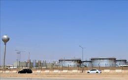 Giá dầu thế giới tăng gần 8% trong tuần qua nhờ thông tin Saudi Arabia tự nguyện giảm sản lượng