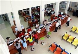 TP Hồ Chí Minh đẩy mạnh thanh toán không tiền mặt trong hệ thống kho bạc