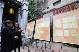 Thiết kế các làng nghề truyền thống Hà Nội thành không gian sáng tạo