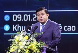 Bộ trưởng Nguyễn Chí Dũng: Đổi mới sáng tạo là khởi đầu của một kỷ nguyên mới
