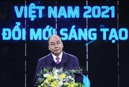 Thủ tướng: Phát huy vai trò quan trọng của Trung tâm đổi mới sáng tạo quốc gia