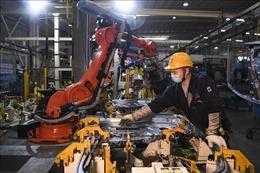 IMF dự báo kinh tế Trung Quốc tăng trưởng 7,9% năm2021