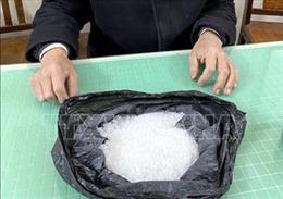 Hà Tĩnh: Bắt giữ đối tượng vận chuyển lượng lớn ma túy qua biên giới về Việt Nam