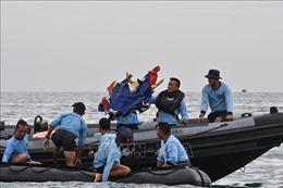 Điện chia buồn vụ tai nạn máy bay ở Indonesia