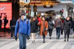 Thụy Điển ban hành luật chống dịch COVID-19