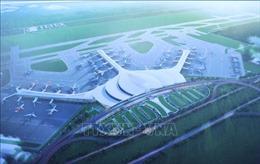 Nhiều dự án giao thông lớn khởi công, hoàn thành trong năm 2021