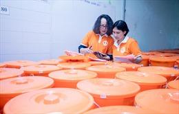 UNFPA hỗ trợ gần 7.000 bộ đồ dùng thiết yếu cho phụ nữ và trẻ em gái