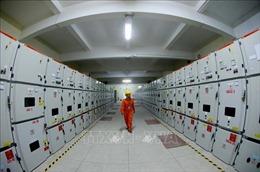 Phó Thủ tướng Trịnh Đình Dũng: EVN đã thực hiện tốt nhiệm vụ đảm bảo điện cho phát triển KT-XH