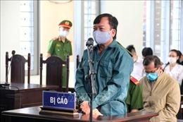 Phúc thẩm vụ án vi phạm quản lý đất đai tại thành phố Phan Thiết