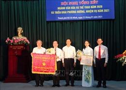 TP Hồ Chí Minh chú trọng xây dựng không gian văn hóa mang tên Bác