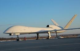Trung Quốc thử nghiệm thành công máy bay tấn công không người lái tối tân WJ-700