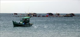 Tạo sức cạnh tranh, thúc đẩy tăng trưởng kinh tế biển