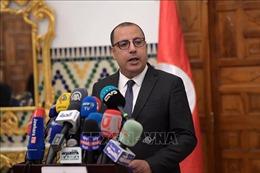 Tunisia cải tổ Nội các