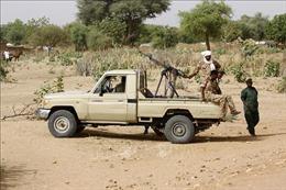 Đụng độ sắc tộc tại Sudan, 47 người thiệt mạng