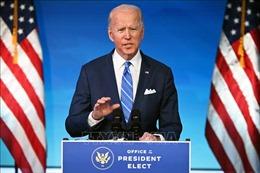 Tổng thống đắc cử Mỹ Joe Biden đề cử nhiều quan chức cấp thứ trưởng