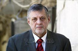 Tổng thư ký LHQ bổ nhiệm đặc phái viên mới tại Libya