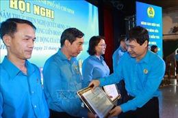 Thành phố Hồ Chí Minh: Nâng cao chất lượng, hiệu quả hoạt động của Ủy ban kiểm tra Công đoàn