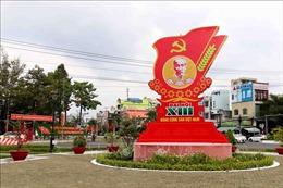 Đảng bộ và nhân dân Cà Mau đặt niềm tin sâu sắc vào sự lãnh đạo của Đảng