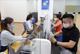 Ngành ngân hàng kiên định mục tiêu kiểm soát lạm phát