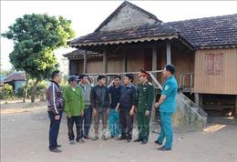 Thanh niên dân tộc thiểu số Gia Lai sẵn sàng lên đường nhập ngũ